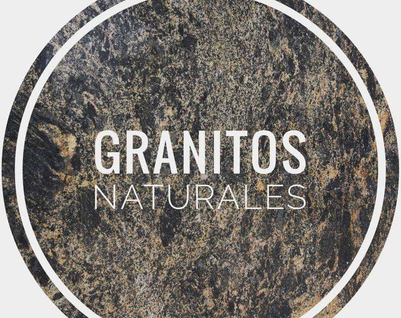 GRANITOS NATURALES NACIONALES