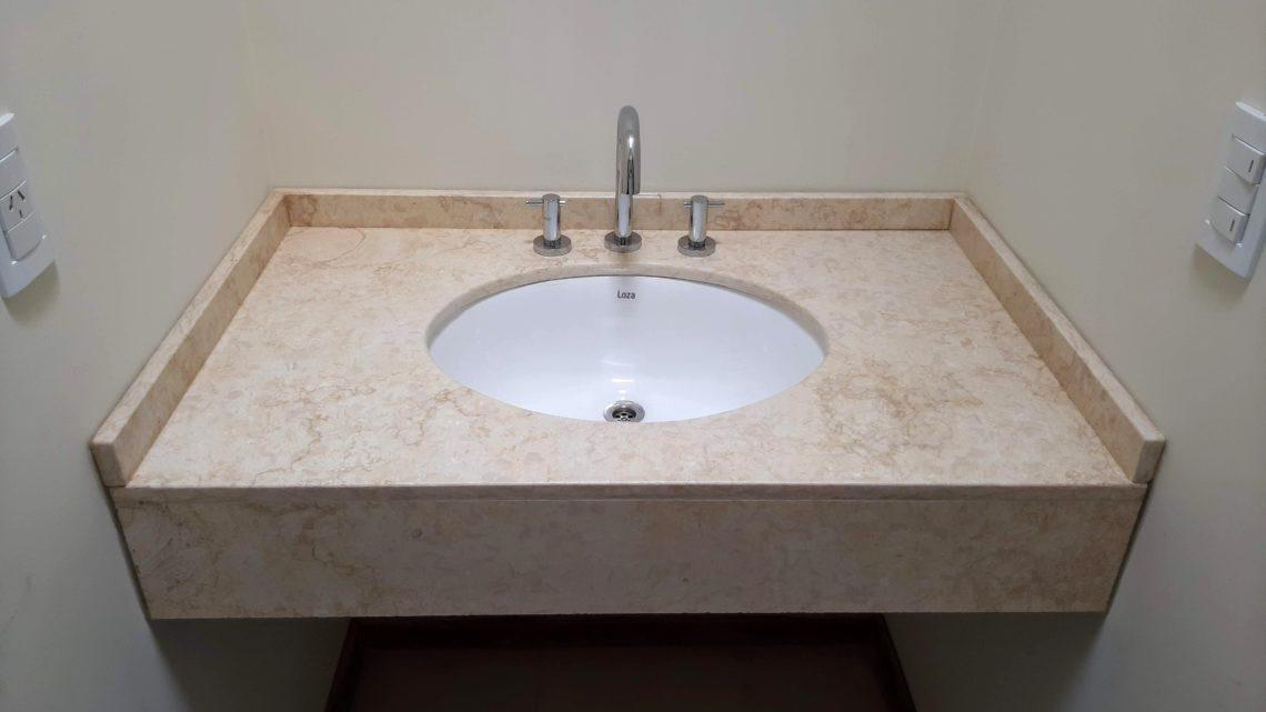 Mesadas de baño: te damos distintas ideas para el baño de tu casa