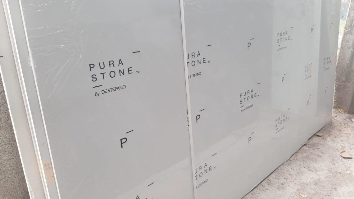 10% de descuento en Pura Stone Blanco Paloma